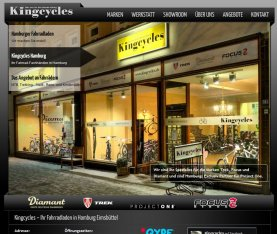 Kingcycles